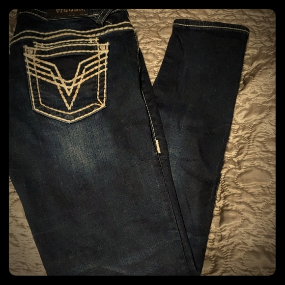 Vigoss Denim - Vigoss jeans